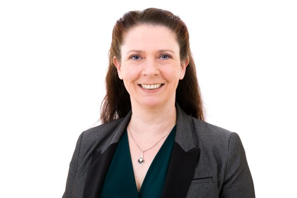 Insolvency Rules Committee Alison Curry